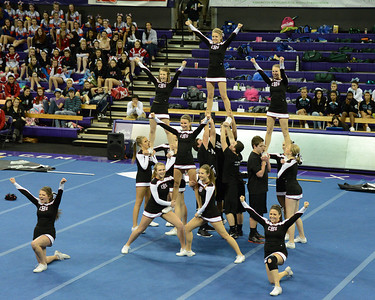 1-26-13 STATE CHEER COMPETITION