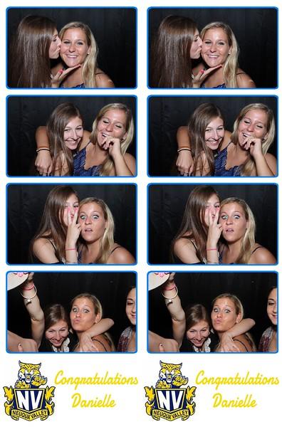 Danielle's Graduation Party June 20th, 2015