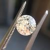 1.43ct Old European Cut Diamond GIA K SI1 15