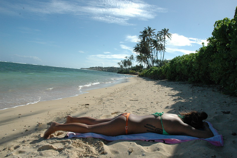 Hawaii - Kahala Beach-48.JPG