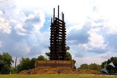 Texas State Railroad 09-05-09