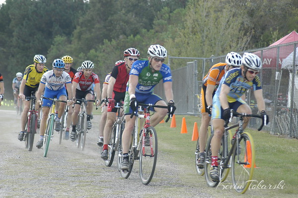 AVPAC Cyclocross Stage Race, Houston, TX, November 12&13, 2005