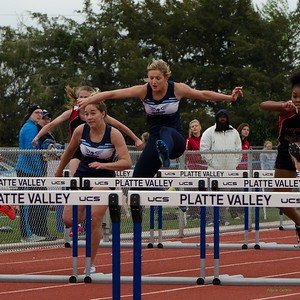 Platte Valley Track & Field 2016