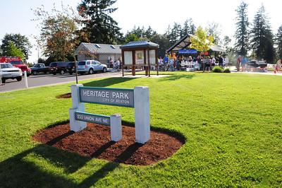 Heritage Park 2011