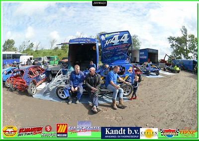 20190609 F1 by TWSP @ Sint Maarten Dirt track