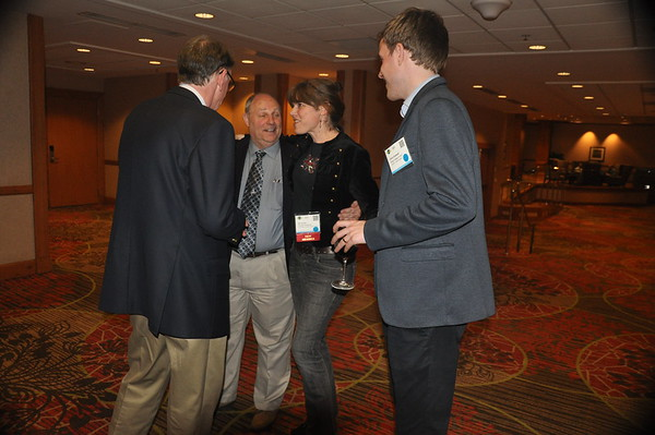 2017 AsMA 88th Annual Meeting Tuesday Night Receptions and President's Reception