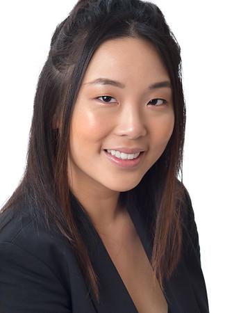 Sue Jin headshots