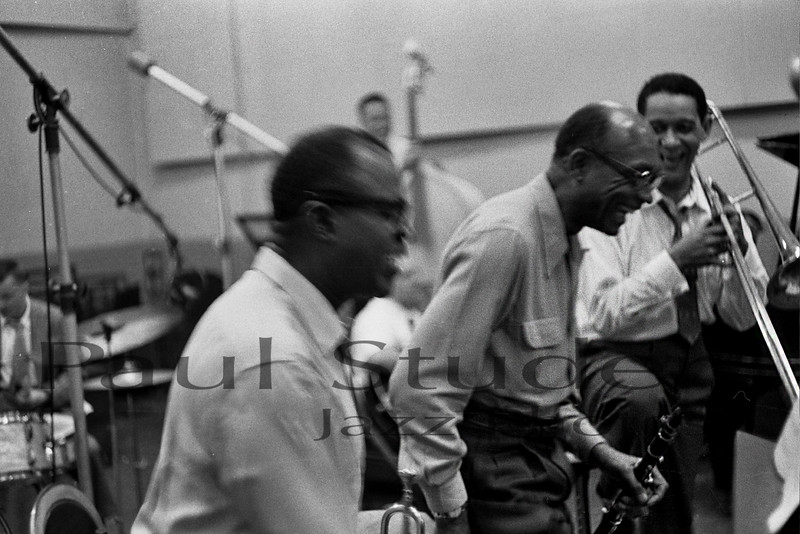 Louis Armstrong recording sessions 19