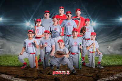 2019 Fall Baseball- 12U