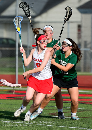 Conard vs. Northwest Catholic - May 24, 2016