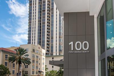 100 1st Ave N Unit 1703