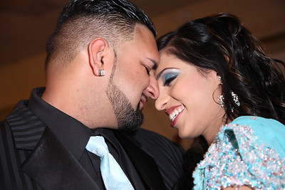 Tajinder & Mandeep's Reception Photos