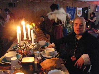 2015-03-28 Les cristaux divins: congrès scientifique d'Ardast