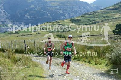 Snowdonia Trail Marathon - Marathon at 2.8kM