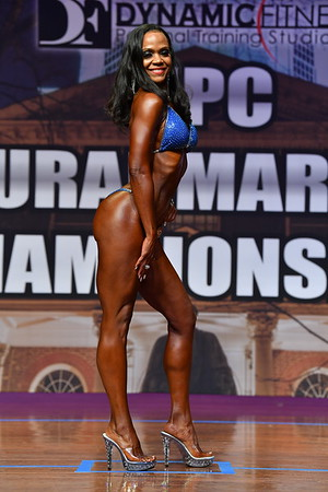 2018 NPC Natural Maryland
