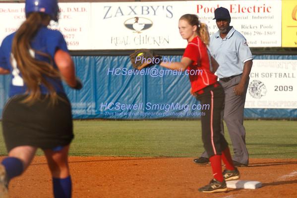 09-08 vs Gainesville