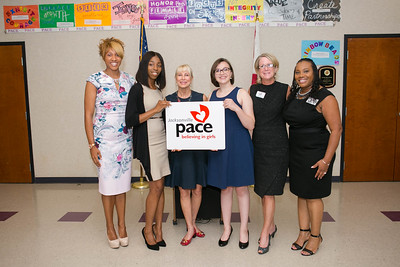 9-27-2016 Visit to Jacksonville Pace Center for Girls