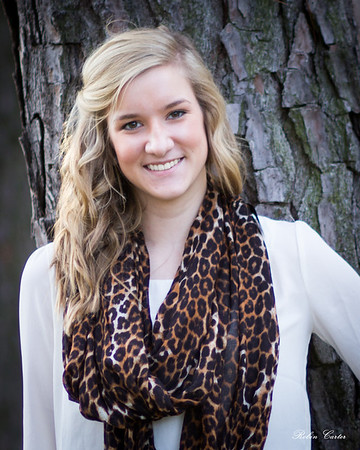 2014 Senior Haley