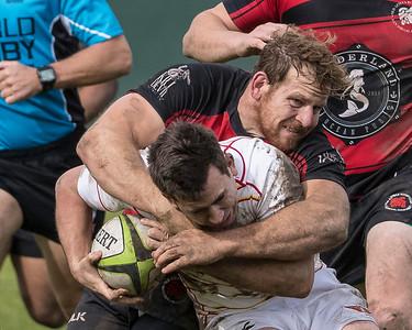 17.01.21 Olympic Club Rugby v San Diego Old Aztecs RFC