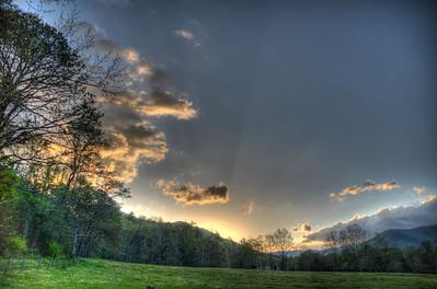 Smoky Mountains Les