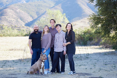 2020 Family Photos
