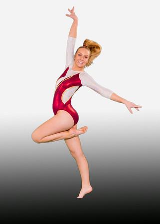 TPHS Gymnastics Jumps 17