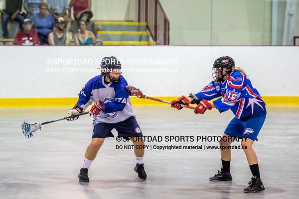 Day 1.1: Toronto vs Whitby