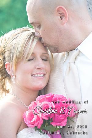 Christina and Trevor
