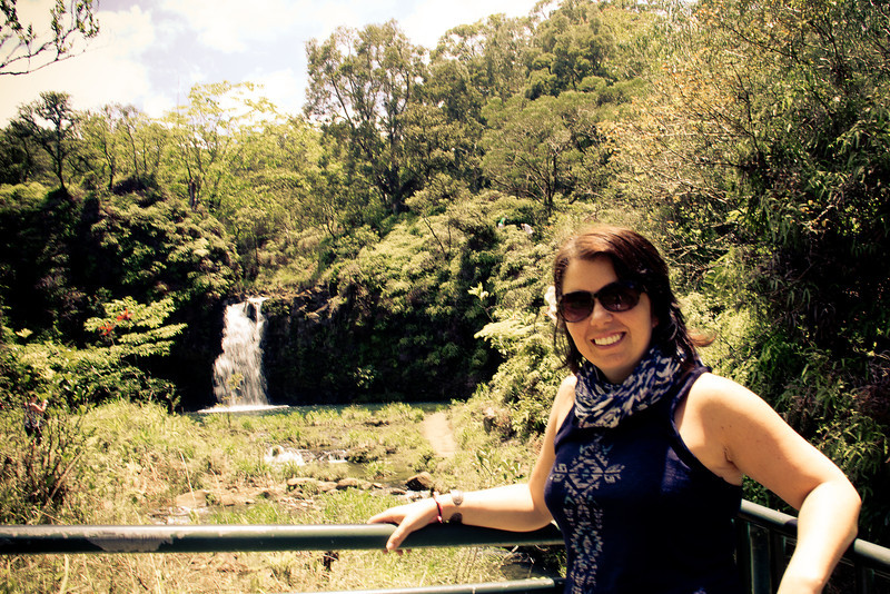road to hana me another waterfall.jpg