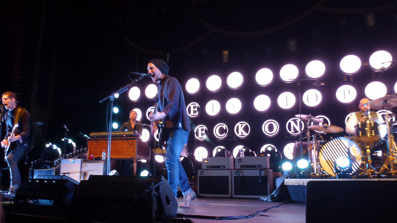 Needtobreathe, Tabernacle, Atlanta, GA (Feb 29, 2012)