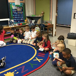 PreKD Reads to 2R