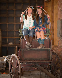 Kellyville Wagon Shoot 01-04-14