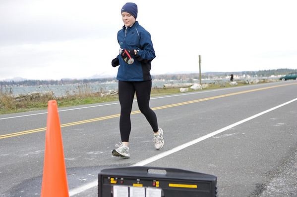 Birch Bay Ghost Marathon