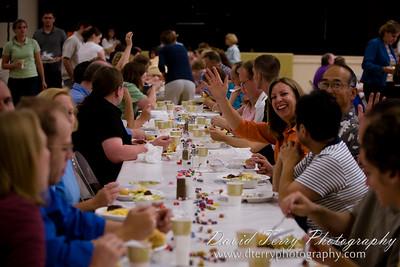 ICSEA Summer Social 2007