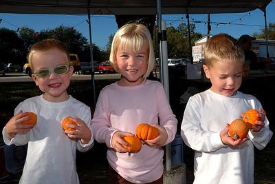 2007 UMYF Pumpkin Patch