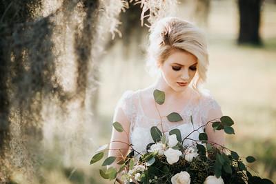Bridal Portriats