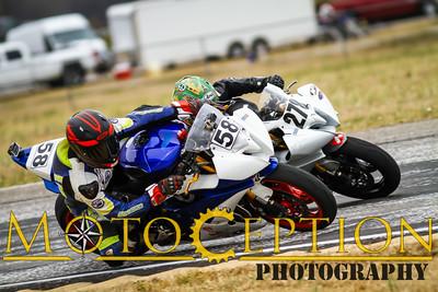 Race 3A - C Superbike Ex, HWT SS Ex & Nov