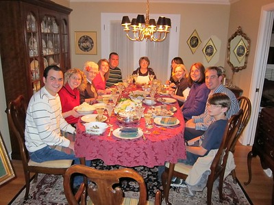 2009F Thanksgiving