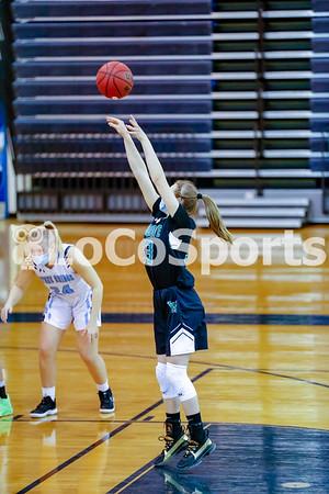 Girls Basketball: Woodgrove 61, Stone Bridge 54 by Katey Jackson on January 30, 2021
