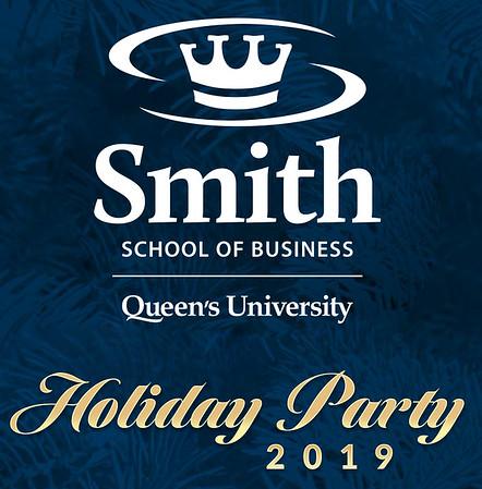 Smith School Of Business Dec 19, 2019 (Prints)