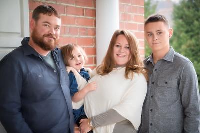 N. Potoczny Family