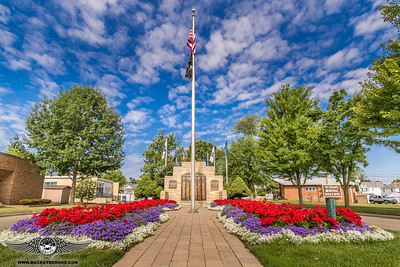 Brewster Veterans Memorial
