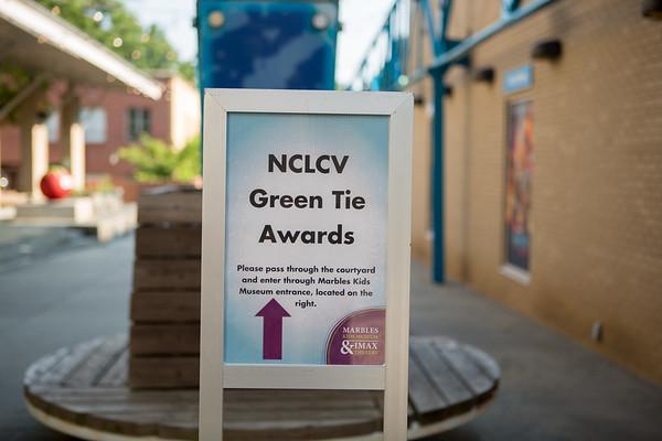 NCLCV 2017 Green Tie Awards
