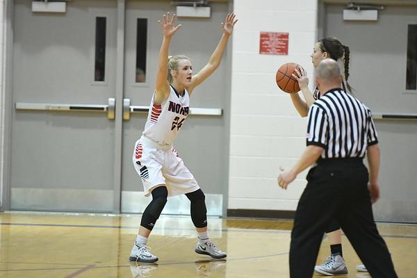 Varsity Girls Basketball vs Waverly