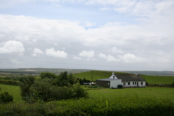 6 The Cottage, Galway & Doolin