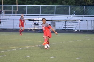 GV Soccer vs Lowville