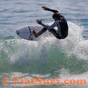Surf at 54th St. 030908