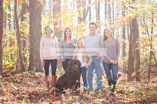 The Tompkins Family