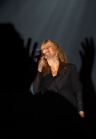Thrive 2006 with Darlene Zschech