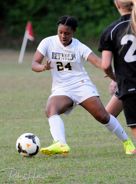 RJR Ladies' Soccer